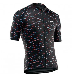 NORTHWAVE Wave men's cycling short sleeve jersey 2019