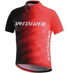 SPECIALIZED RBX COMP LOGO FAZE youth short sleeve jersey 2019
