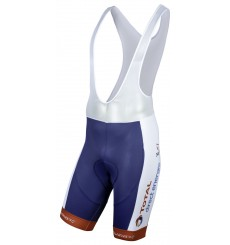 TOTAL DIRECT ENERGIE bib shorts 2019