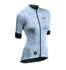 NORTHWAVE Woman Butterfly short sleeves jersey 2017