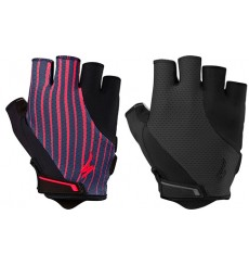 Gants route femme SPECIALIZED Body Geometry Gel 2019