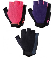 Gants cyclistes femme SPECIALIZED Body Geometry Sport 2019