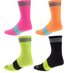 SPECIALIZED men's Reflect Tall Socks 2019