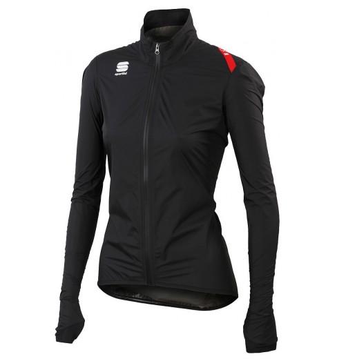 SPORTFUL Hot Pack NoRain women's waterproof windproof cycling jacket 2019