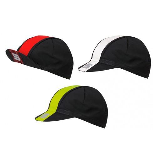 SPORTFUL casquette cycliste été Bodyfit Pro 2019