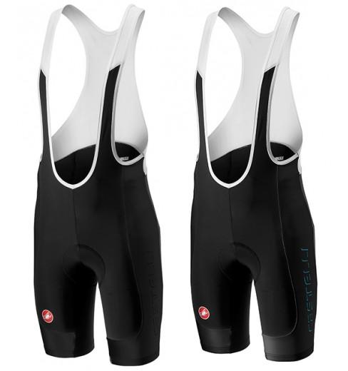 Castelli Evoluzione 2 Bib Shorts New
