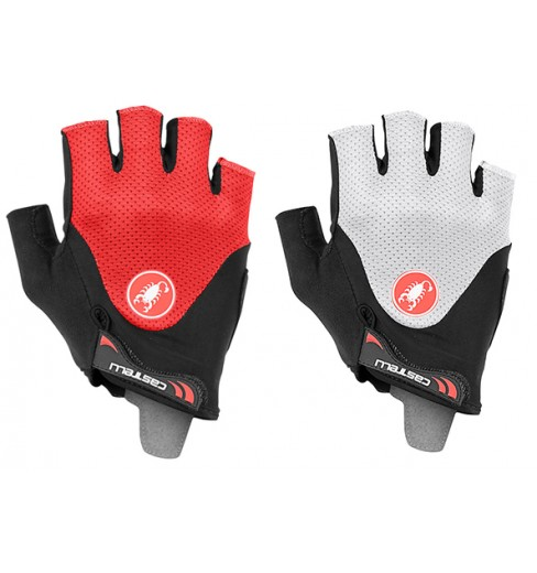 CASTELLI Arenberg Gel 2 cycling gloves 2019