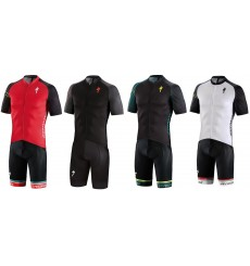 Tenue cycliste homme SPECIALIZED SL Expert 2019