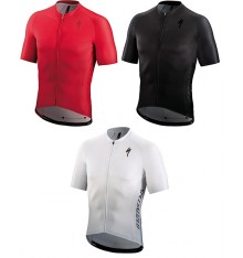 Maillot vélo manches courtes SPECIALIZED SL Pro 2019