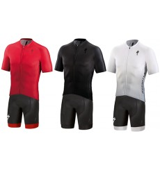 Tenue cycliste homme SPECIALIZED SL Pro 2019