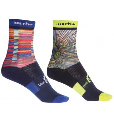 ZERO RH+ Fashion 15 cycling socks 2019