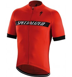 Maillot vélo manches courtes SPECIALIZED RBX SPORT LOGO 2019