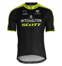 MITCHELTON-SCOTT maillot  de vélo Pro 2020