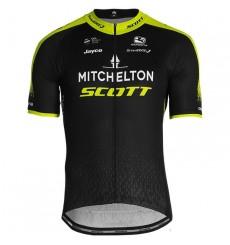 MITCHELTON-SCOTT maillot  de vélo Pro 2019