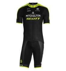 MITCHELTON SCOTT VERO PRO CYCLING SET 2020