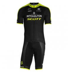 MITCHELTON SCOTT VERO PRO CYCLING SET 2019