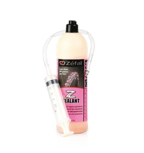 Zefal produit préventif  pneu vélo SEALANT  tubeless 1 LITRE