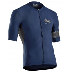 NORTHWAVE Extreme 3 cycling jersey 2019
