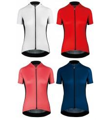 ASSOS Uma GT short sleeve jersey 2018