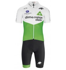 DIMENSION DATA ASSOS cycling set 2019