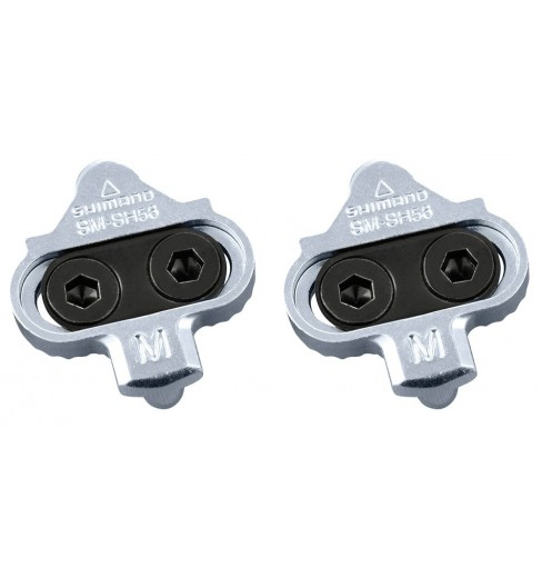 Shimano SPD SM-SH56 cleats without plates