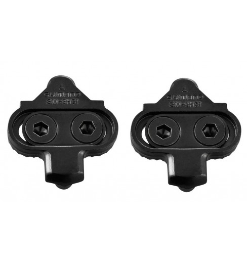 Shimano SPD SM-SH51 cleats