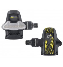 LOOK Keo Blade Carbon Ceramic Ti Tour de France limited edition road pedals