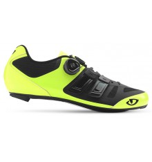 GIRO Sentrie Techlace men's road cycling shoes 2019