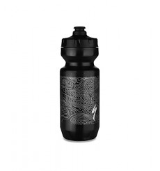 SPECIALIZED Purist topographic ride 22 oz. bottle