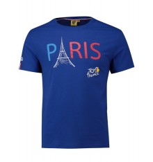 TOUR DE FRANCE t-shirt Paris 2019