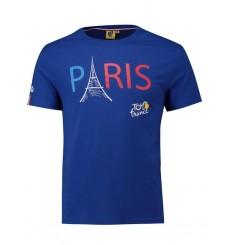 TOUR DE FRANCE t-shirt Paris 2019