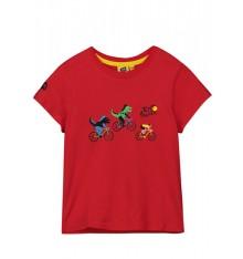 TOUR DE FRANCE t-shirt enfant Dragon rouge 2019
