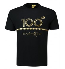 TOUR DE FRANCE 100 years of the yellow t-shirt 2019