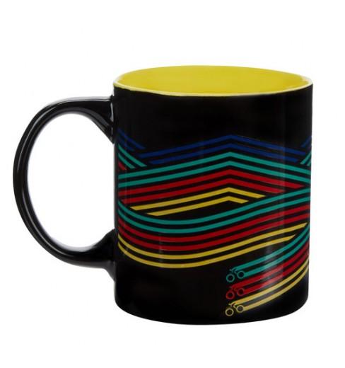 TOUR DE FRANCE black mug 2019