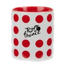 TOUR DE FRANCE mug à pois 2019