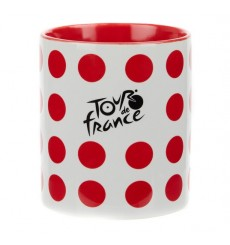 TOUR DE FRANCE polka mug 2019