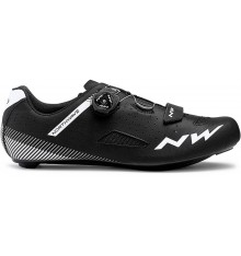 Chaussures route homme NORTHWAVE Core Plus Large 2019