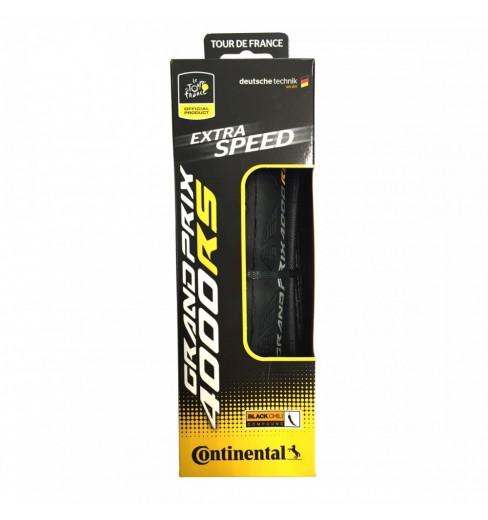 CONTINENTAL pneu course Grand Prix 4000 RS Tour de france 700x25C souple