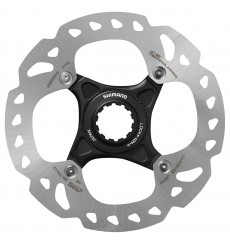 Disque de frein SHIMANO Center Lock SM-RT81 ICE-TECH 140 mm