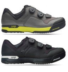 SPECIALIZED chaussures VTT 2FO Cliplite 2019