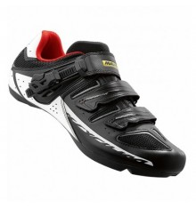 Mavic Ksyrium Elite Tour road bike shoes