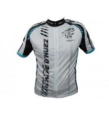 ALPE D'HUEZ short sleeves jersey