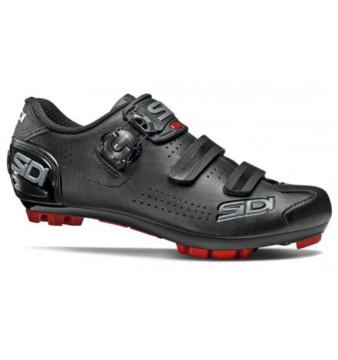 SIDI Trace 2 black men's MTB shoes 2020