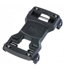 Plaque adaptatrice BASIL MIK pour porte-bagages - 70170