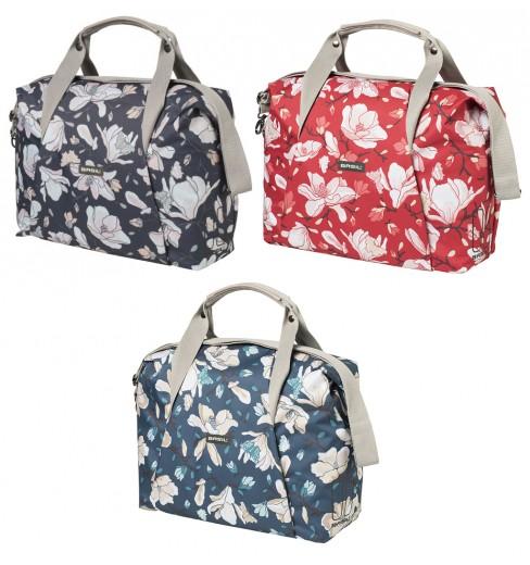 Basil Magnolia bike side bag - 18L