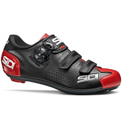 SIDI Alba 2 black / red mens' road cycling shoes 2020