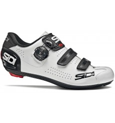 SIDI Alba 2 white / black mens' road cycling shoes 2020