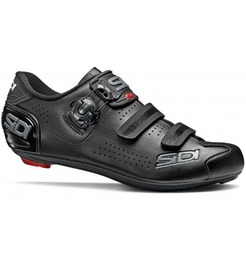 Chaussures vélo route homme SIDI ALBA 2 noir 2021