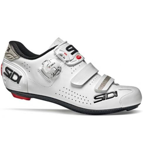 SIDI Alba 2 white women's road bike shoes  2020