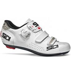 Chaussures vélo route femme SIDI Alba 2 Blanc 2021